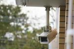 防犯カメラの設置業務